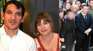 Η συγκινητική αλλαγή που έκανε στο προφίλ της στο Facebook η 18χρονη κόρη του Πύρρου Δήμα, μετά τον θάνατο της μητέρας της