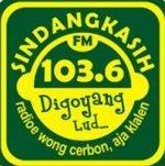 Streaming Radio Sindangkasih 103.6 FM Cirebon