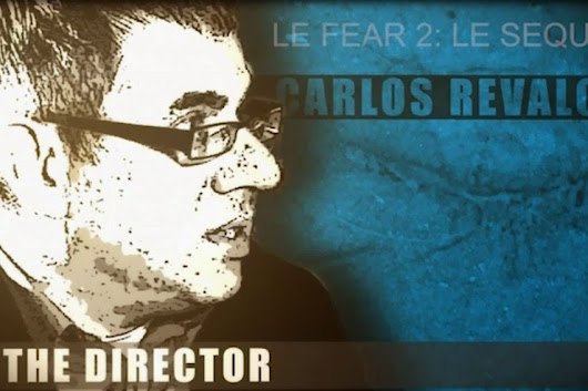 Briefly - Le Fear II: Le Sequel