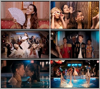 Ariana Grande feat. Big Sean Right There (2013) Music Video Hd 1080p