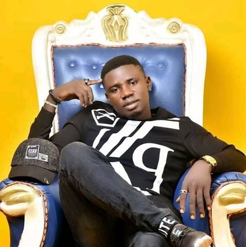 MUSIC: Prince Mk - Gbangba Chizhi (Nupe Song)