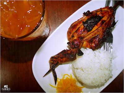 Chicken Inato