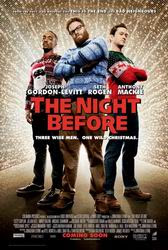 The Night Before (2015) BluRay 720p + Subtitle Indonesia