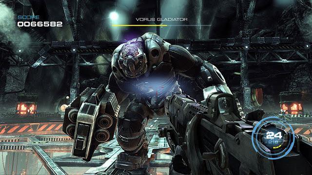,alien rage gameplay, alien rage game download  alien rage game system requirements
