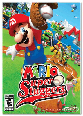 MARIO SUPER STAR BASEBALL GAMES FOR PC