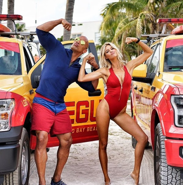 kelly rohrbach baywatch swimsuit