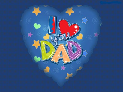 Christian Fathers Day Quotes Wallpapers I Love You Dad Fathers Day Wallpapers Cool Christian