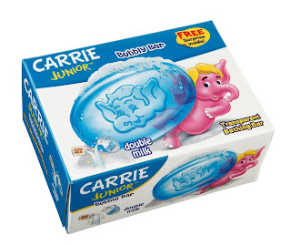 Carrie Junior Bubbly Bar, harga Carrie Junior Bubbly Bar, sabun buku baru carrie junior, kelebihan sabun buku kanak-kanak, sabun sesuai untuk kanak-kanak, sabun wangi kanak-kanak