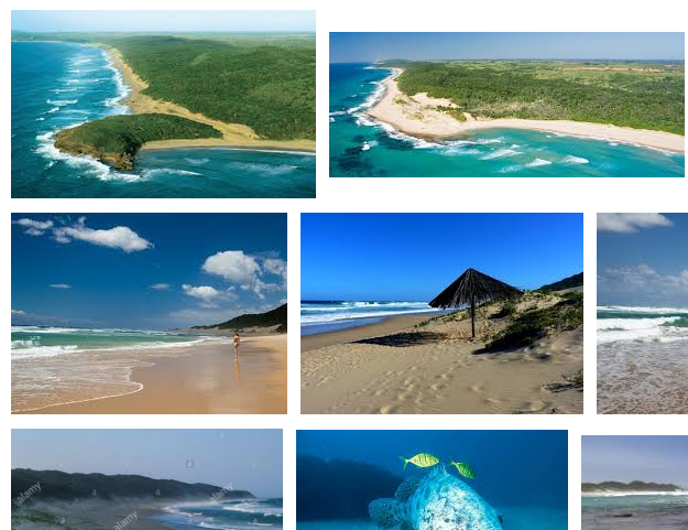 Rocktail Bay (South Africa)
