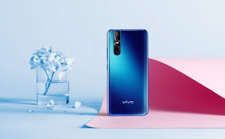 Vivo S1 Pro Specifications and Features - Catchmyblogs