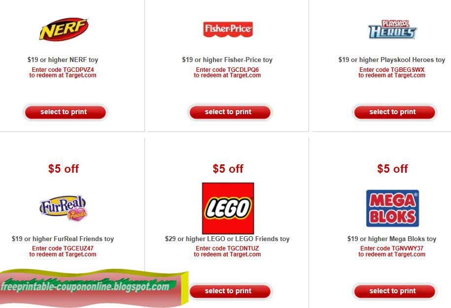 image about Lego Printable Coupon titled 20 coupon focus toys - American lady on the internet coupon codes 2018