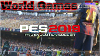 FTS Modern Human Foot 2019 v3.5 Apk Data Obb