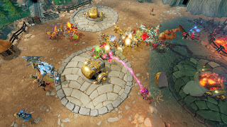 Download Dungeons 3 (PC)