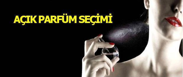 Feromon İçeren Parfüm