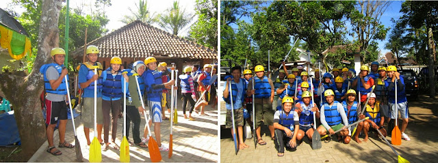 Songa Adventure Rafting