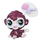 Littlest Pet Shop Banana Babaco Pets in the City Pets