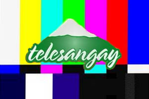 telesangay clausurada