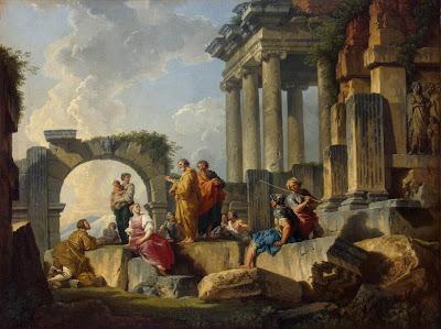 Resultado de imagem para A Igreja Primitiva (30 d.C - 313 d.C)