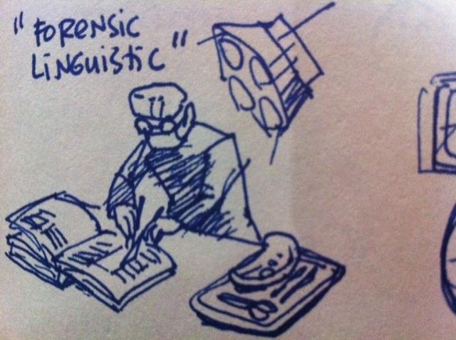 Islamization Of Morphology Forensic Linguistics
