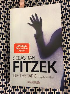 TinklkniT Sebastian Fitzek Die Therapie