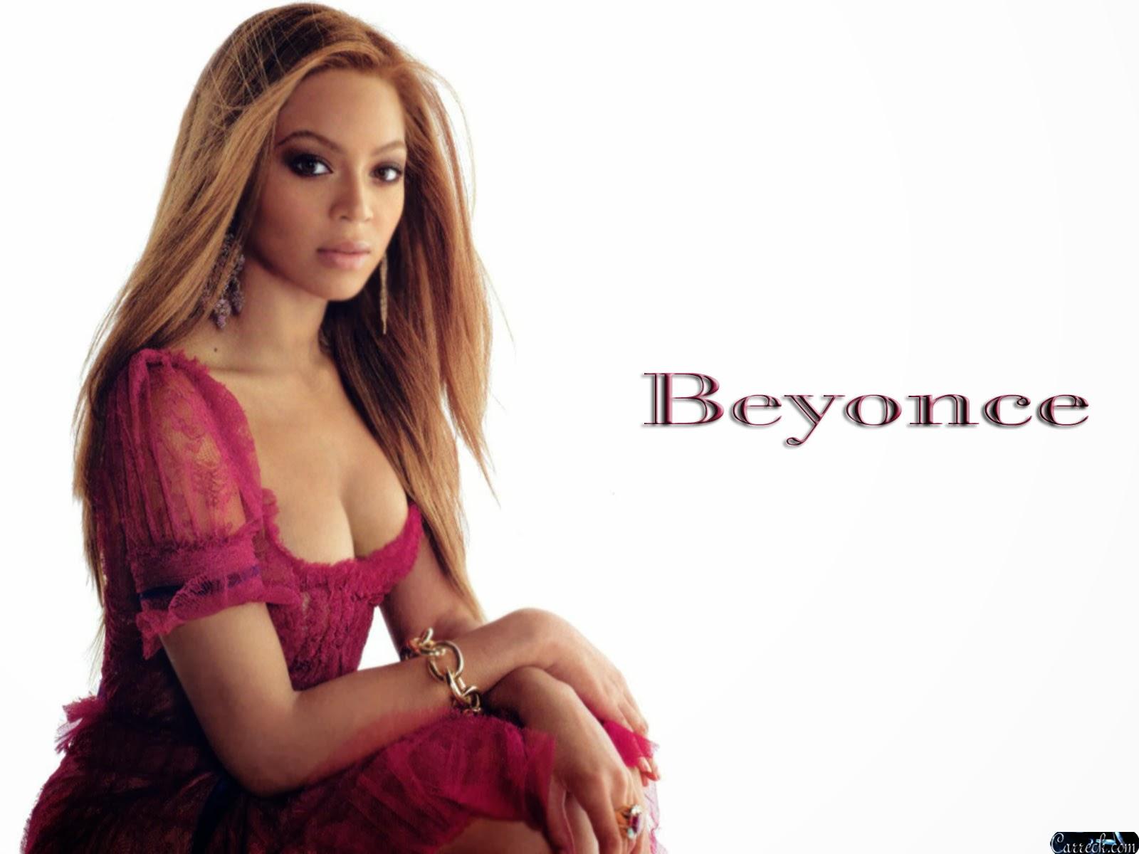 Beyonce Sexy 110