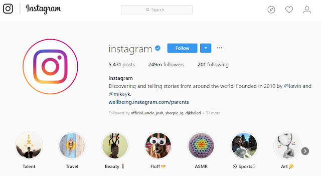 How To Get Your Personal Instagram Account Verified