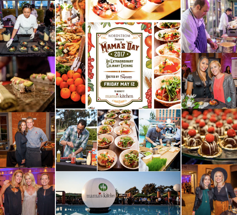 Sandiegoville 26th annual mama 39 s day tasting extravaganza for Mama s kitchen san diego