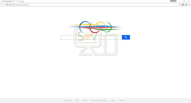 Search.searchvzcm.com (Hijacker)