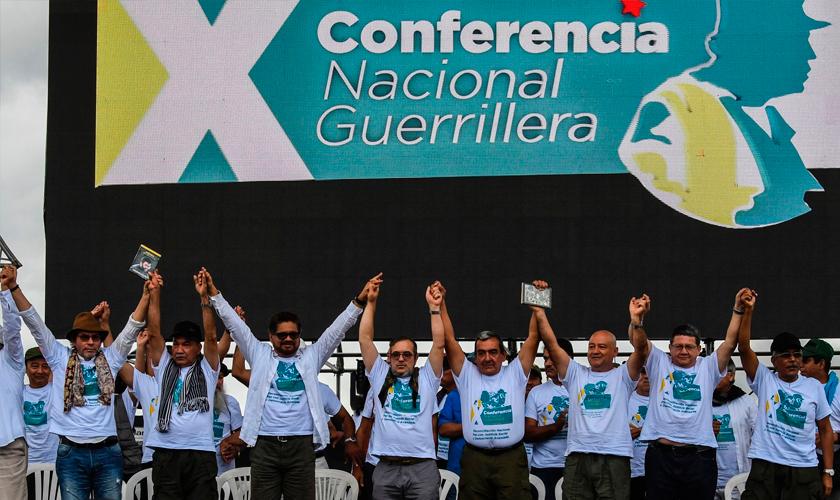 @FARC_EPaz procederá a declarar economía de #Paz