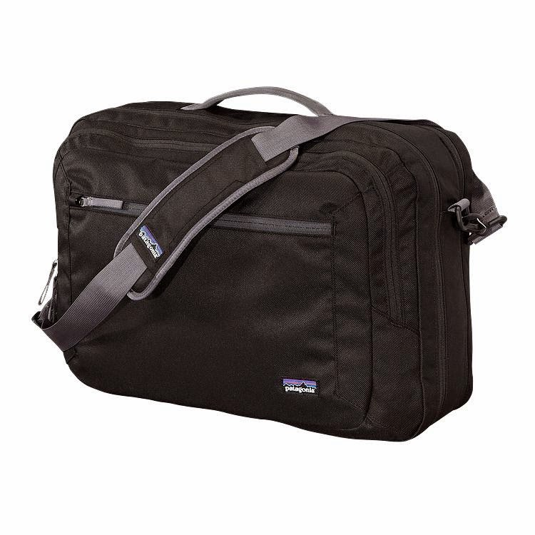 I have had a reckoning regarding Messenger Bags ~ Crossover Day Pack ... fd0c3b7893920