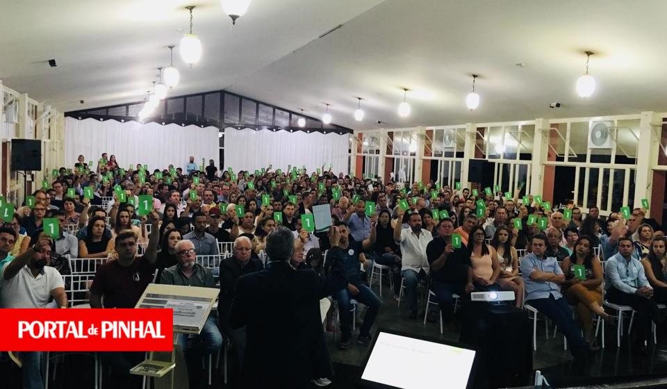 Assembleias da Sicredi União PR/SP têm recorde de participação em SP