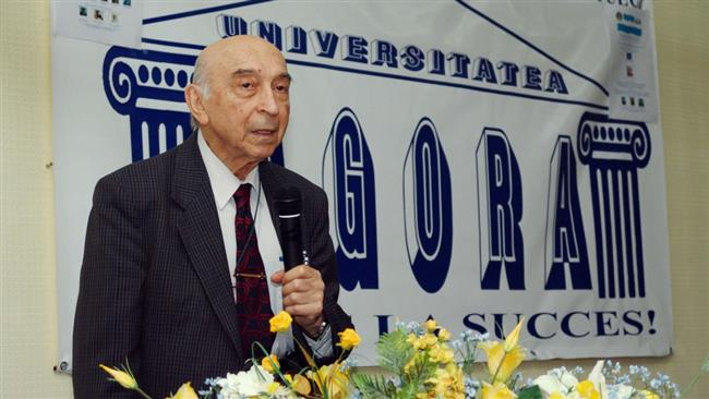 Iranian tech genius, founder of fuzzy logic , Professor Lotfi Zadeh passes away at 96