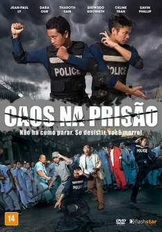 Imagem Caos na Prisão