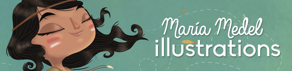 MMedel Illustrations