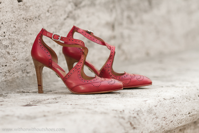 Adicta a los zapatos blogger