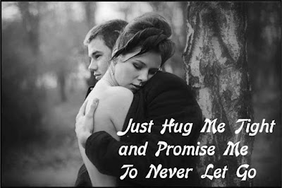 Hug day Quotes Sms For 2021