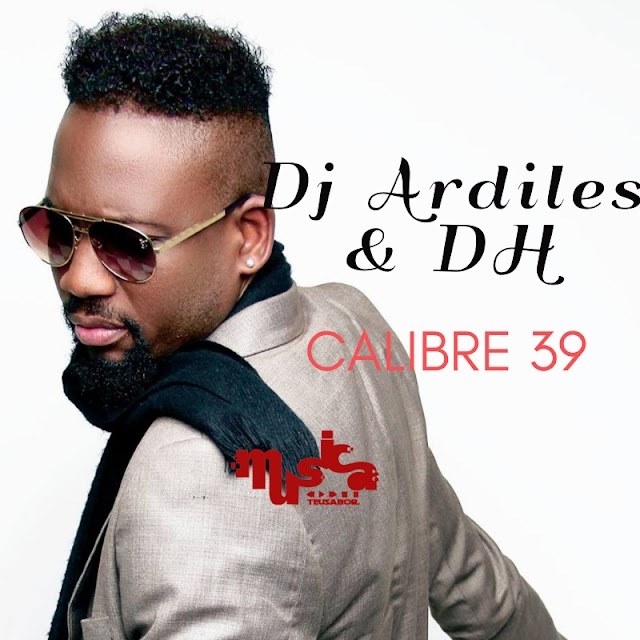 Dj Ardiles Feat. DH - Calibre 39 [Back To Time #28]