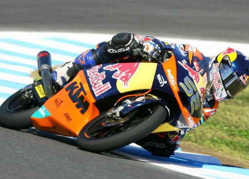 Hasil Race Balap MotoGP Motegi Jepang 2012 Kelas Moto3