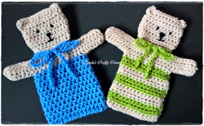 crochet toys free pattern easy charity makes