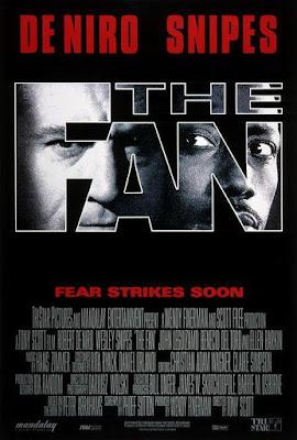 The Fan 1996 DVD R1 NTSC Latino