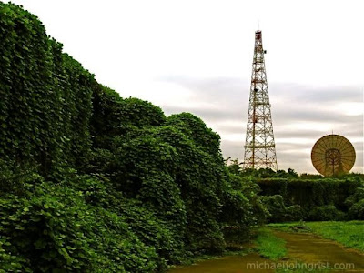 tempat   atau Kota yang dikenal sebagai haikyo 10 Kota Hantu di Jepang