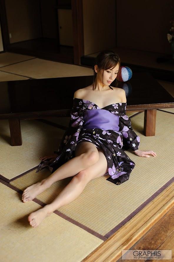 [Graphis] Miyuki Yokoyama - Blossoms re