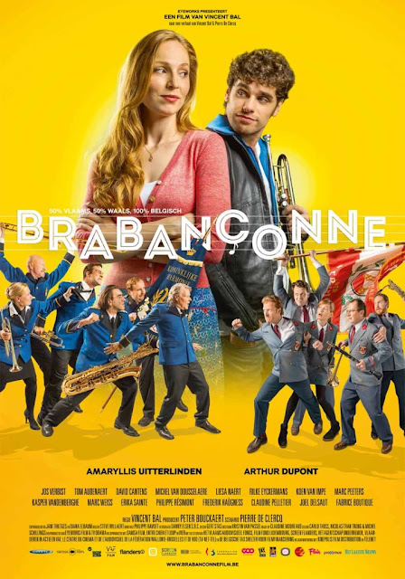 Brabanconne (2014) ταινιες online seires oipeirates greek subs