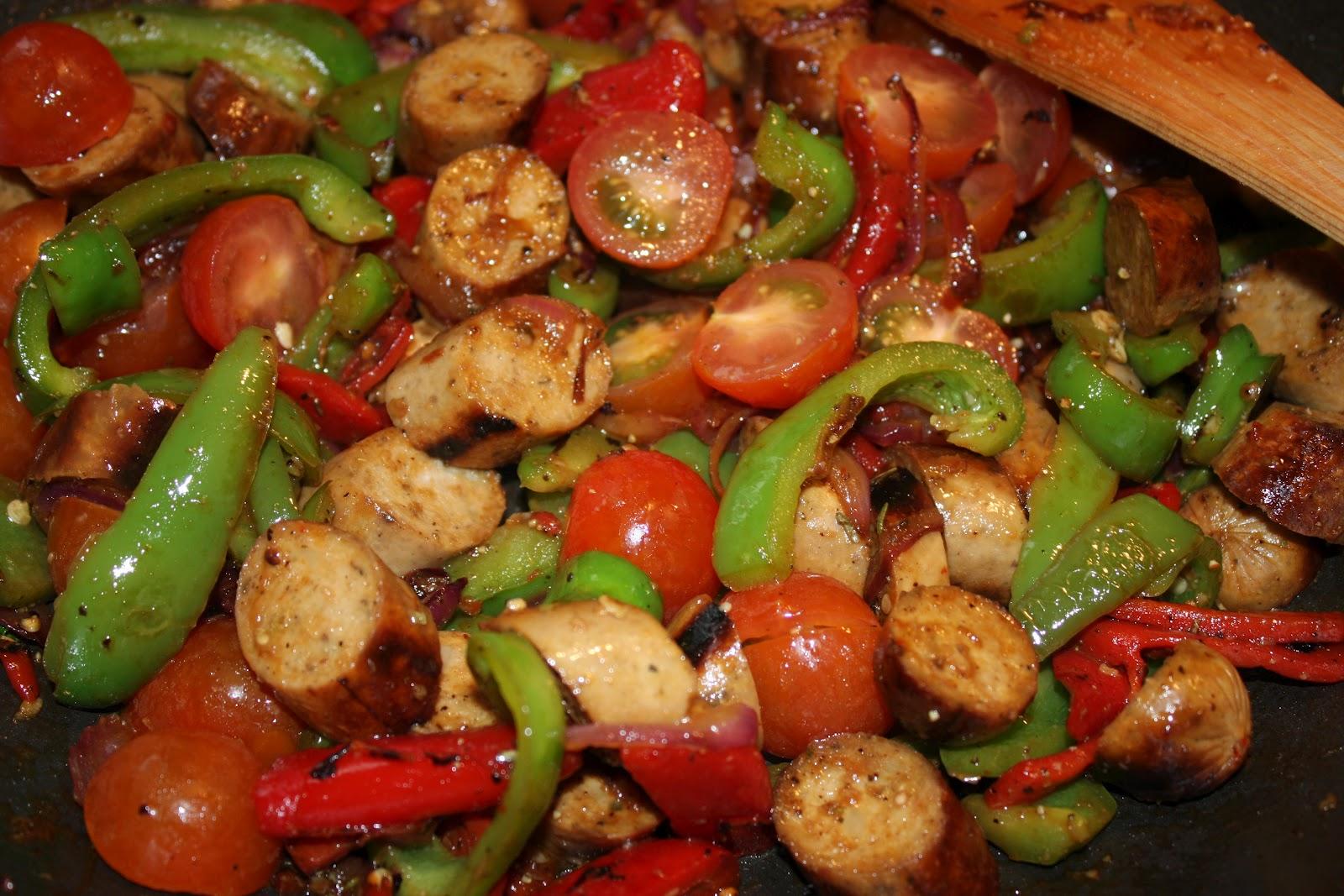 Easy Indian recipes: Spetsofai