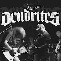 Dendrites band photo