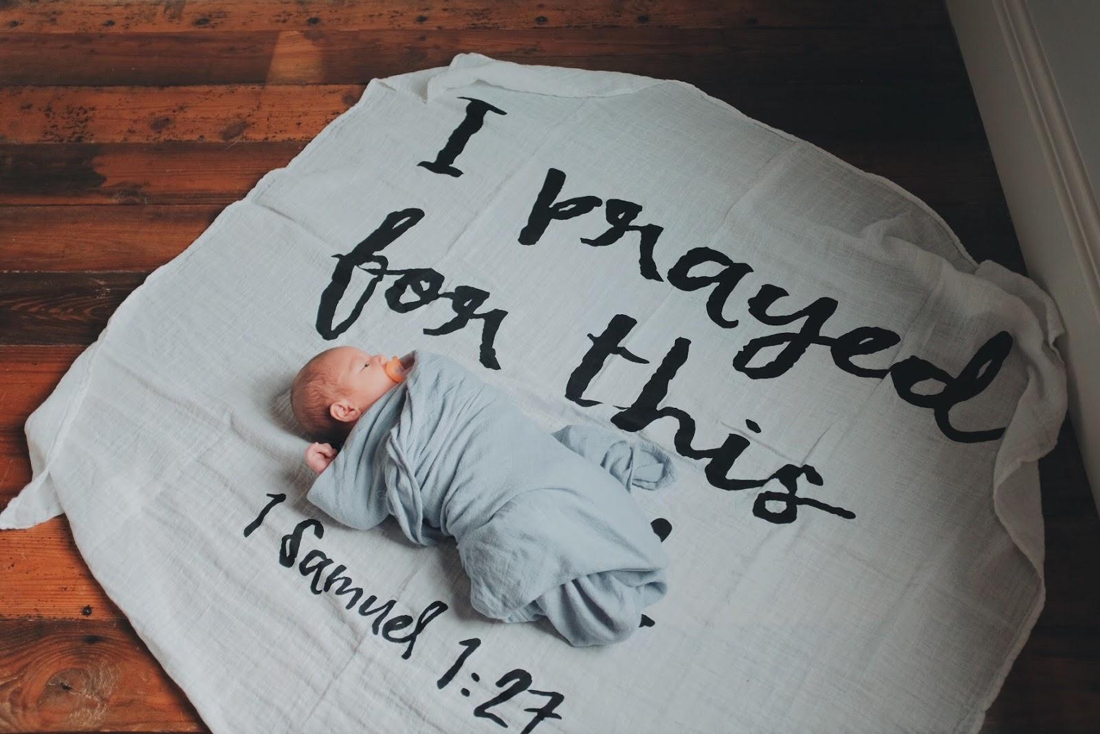 Adoption Story: Spencer and Mackensie | Christian Adoption