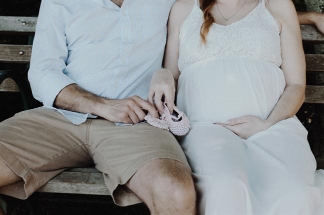 Các anh chồng nên tâm lý, hiểu cho vợ sau khoảng thời gian sinh nở