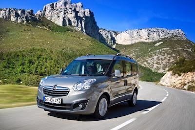 Το Opel Combo 1ο στην αναφορά μεταχειρισμένων οχημάτων DEKRA
