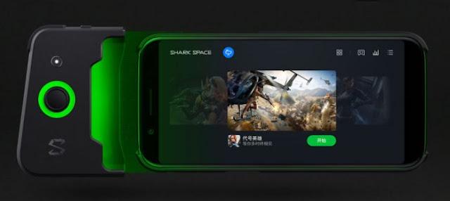 سعر ومواصفات هاتف   Xiaomi Black Shark بالصور والفيديو