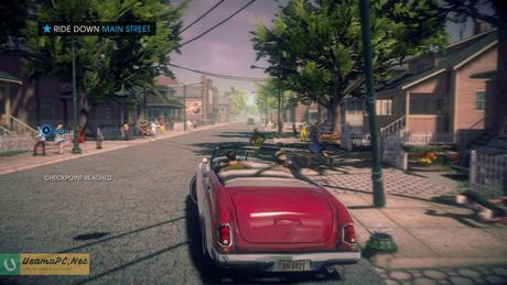 Saints Row IV gameplay pc screenshot